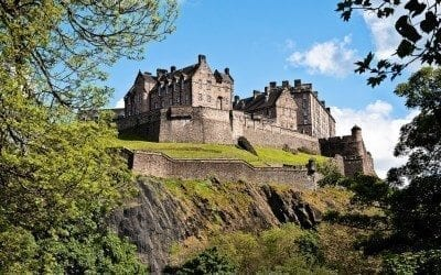 Why choose Edinburgh for long-term English courses?