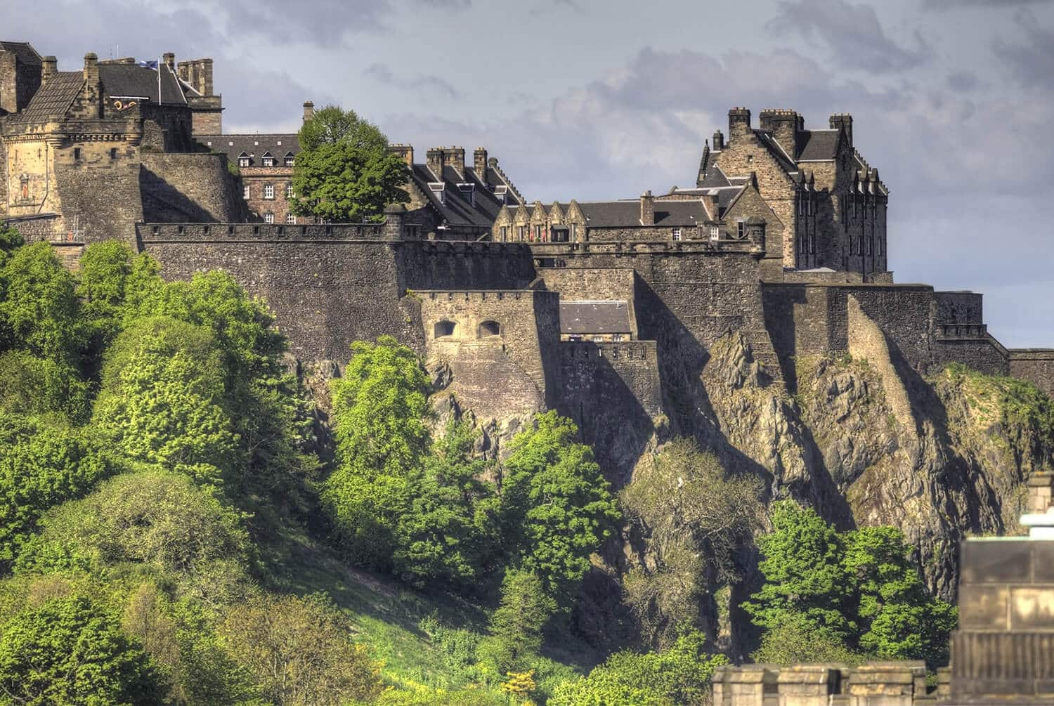 30 reasons to come to edinburgh