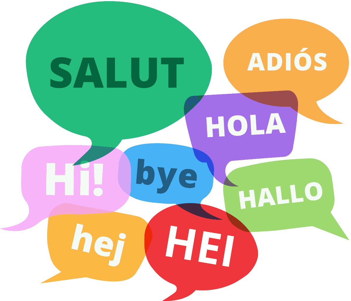 5 techniques to learn any foreign language