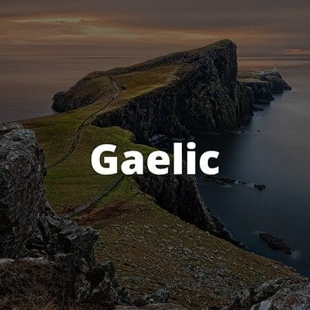 inlingua Edinburgh - Study Gaelic - Gaelic courses in Edinburgh - Scotland - web