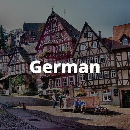 inlingua Edinburgh - Study German - German course in Edinburgh - Scotland - web