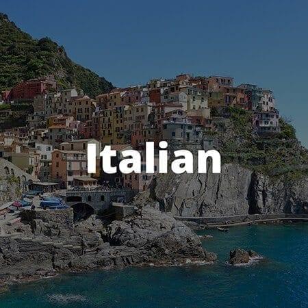 inlingua Edinburgh - Study Italian - Italian courses in Edinburgh - Scotland - web