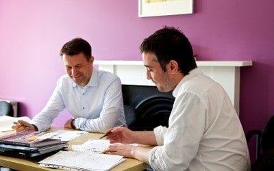 Spotlight On: Business English