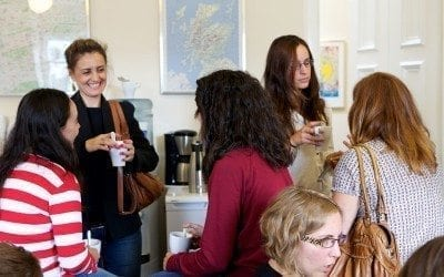 Erasmus + Teacher Training, CLIL, Enhanced English Skills and Work Placements in Edinburgh
