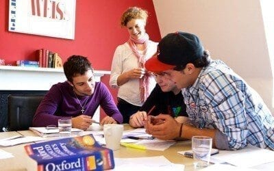 Thinking of New Year's Resolutions for 2015? Why not try learning a new language?