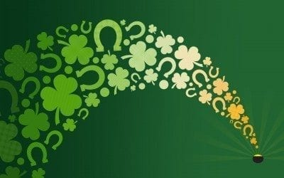 6 Things You Didn't Know About St Patrick's Day