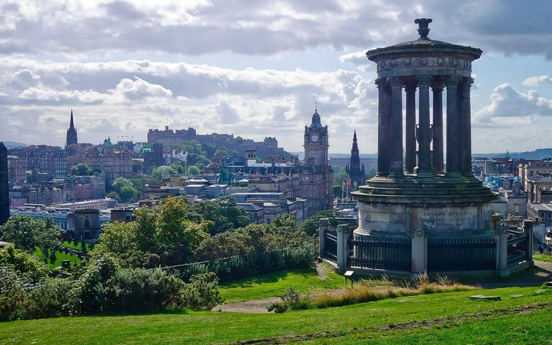 10 Edinburgh Instagramers You Need to Follow Now