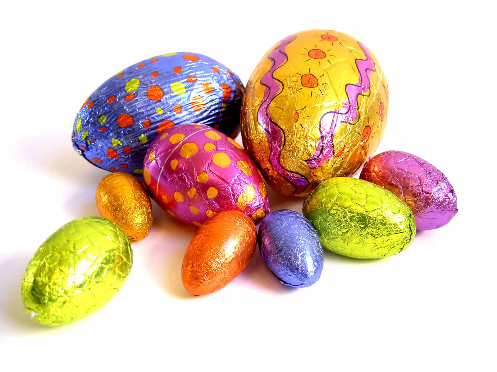 What to Do in Edinburgh This Easter