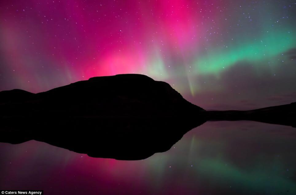 Loch Bora