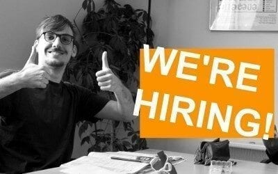 We're Hiring! Teachers of Swedish, Turkish and Dutch Wanted