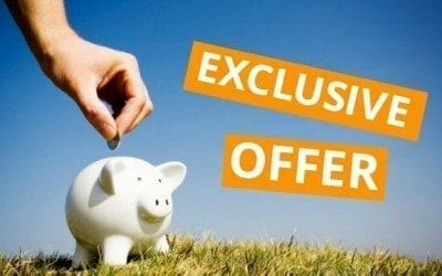 [Exclusive] Beat the £ with our € Price List and Pay NO Booking Fee