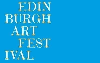 The UK's Biggest Annual Festival of Visual Art Starts This Week!