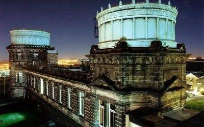 Edinburgh Doors Open Days: 25th & 26 September 2015