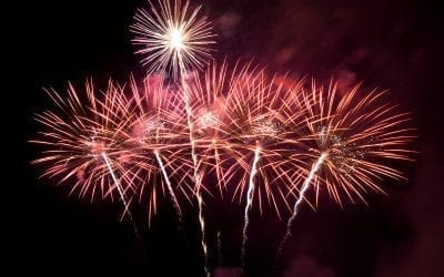 Don't Miss Bonfire Night in Edinburgh!
