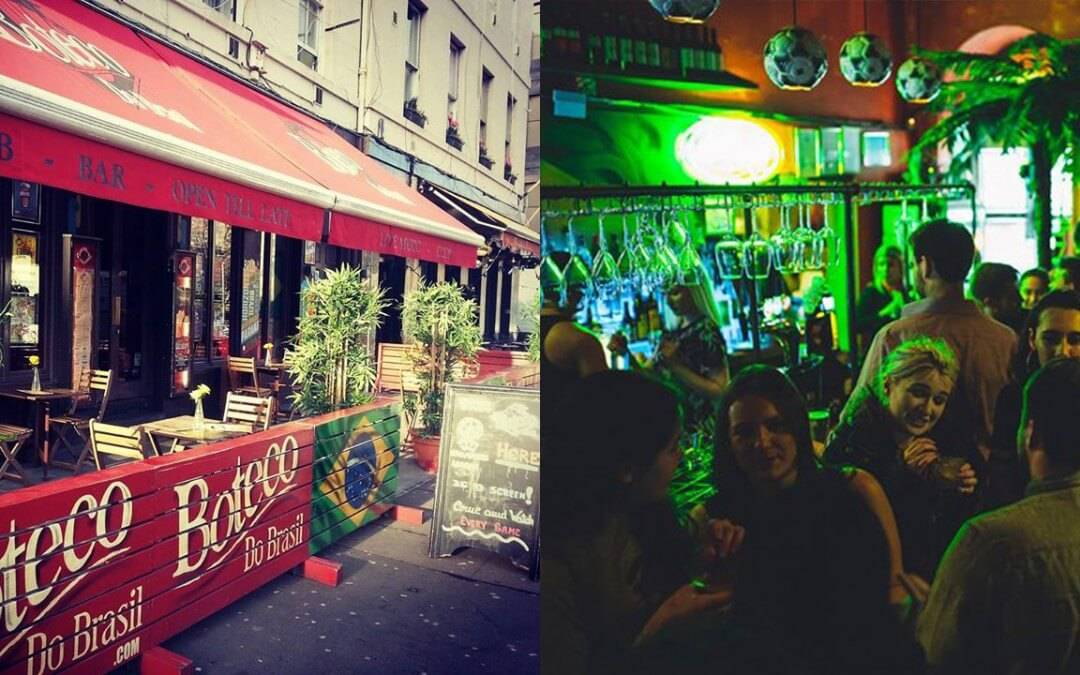 Boteco Do Brasil Brings Brazilian Nightlife to Edinburgh