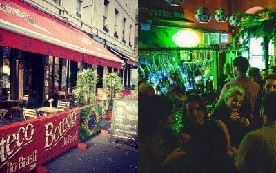 Boteco Do Brasil Brings Brazilian Nightlife to Edinburgh