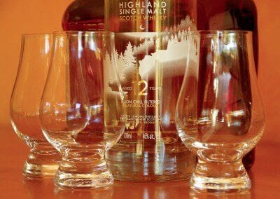 whisky-585192 by jackmac34 via pixabay - Public Domain