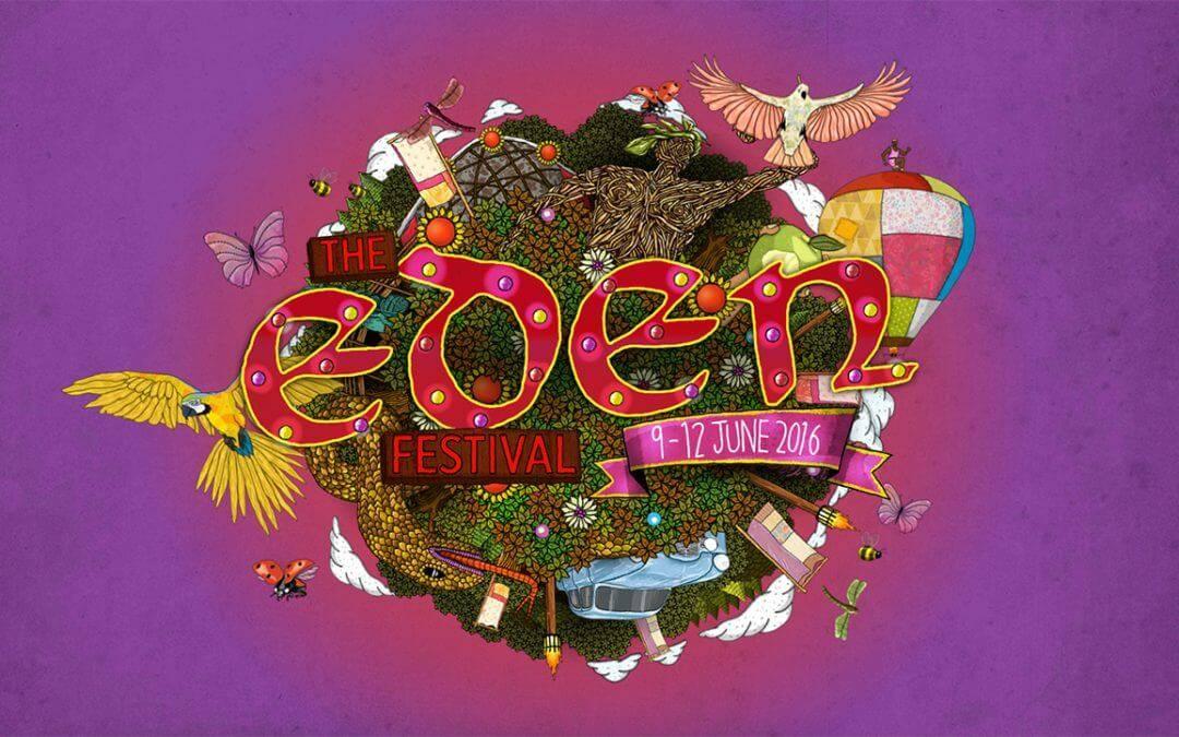 Eden Festival 2016!