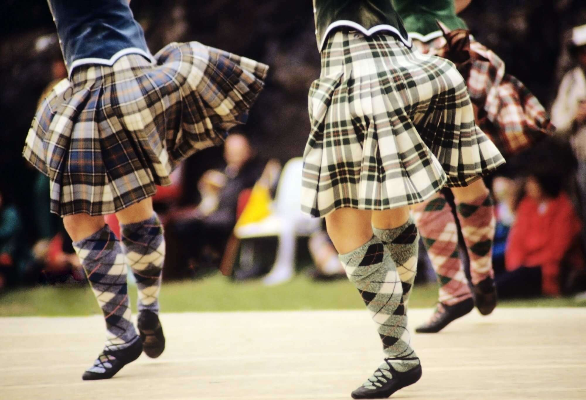 Experience Scottish Culture with Ceilidh!