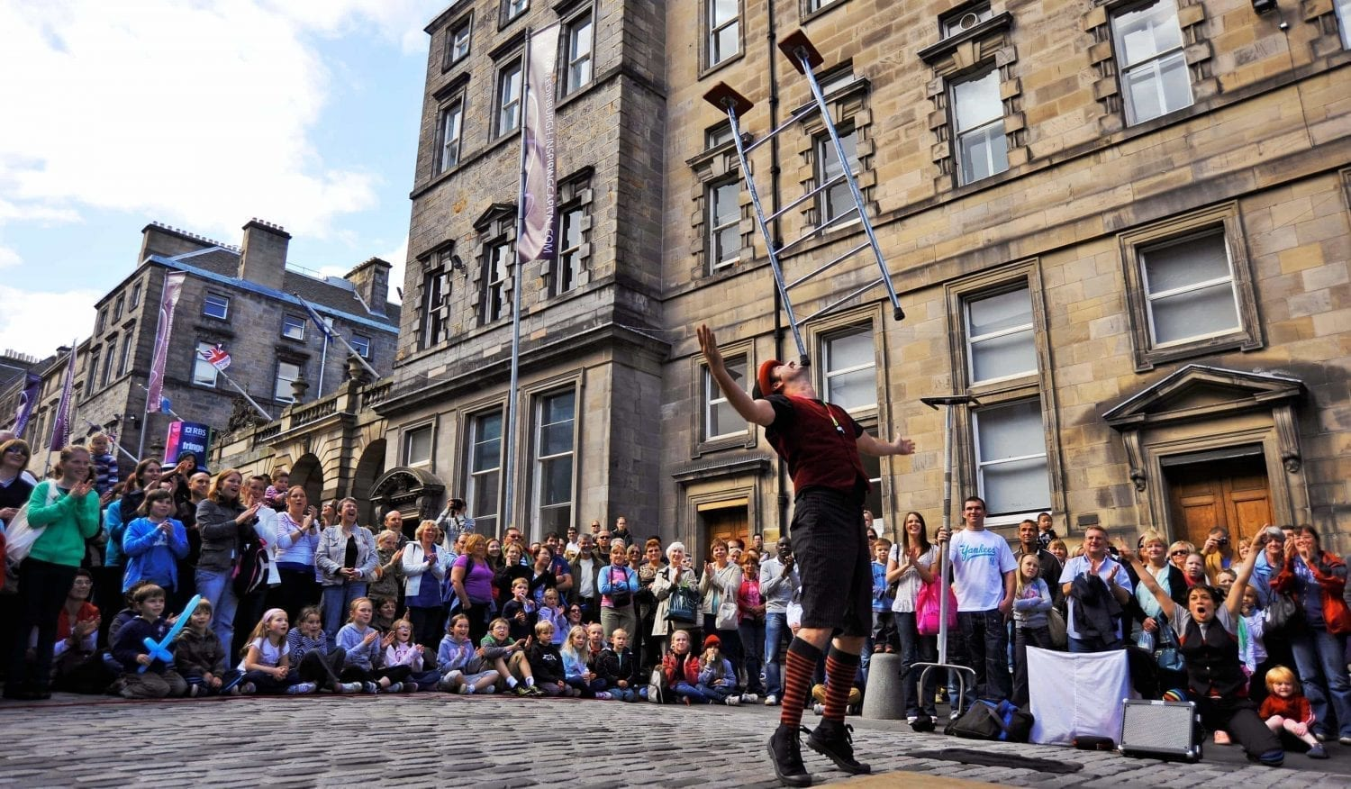 EdFringe – Get ready for this year's biggest event in Edinburgh