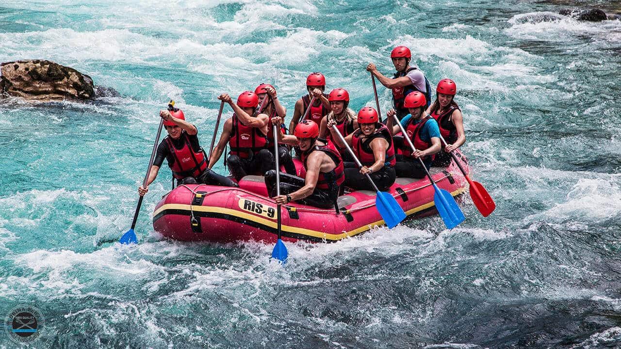 Get ready to make a splash – watersports in Scotland!