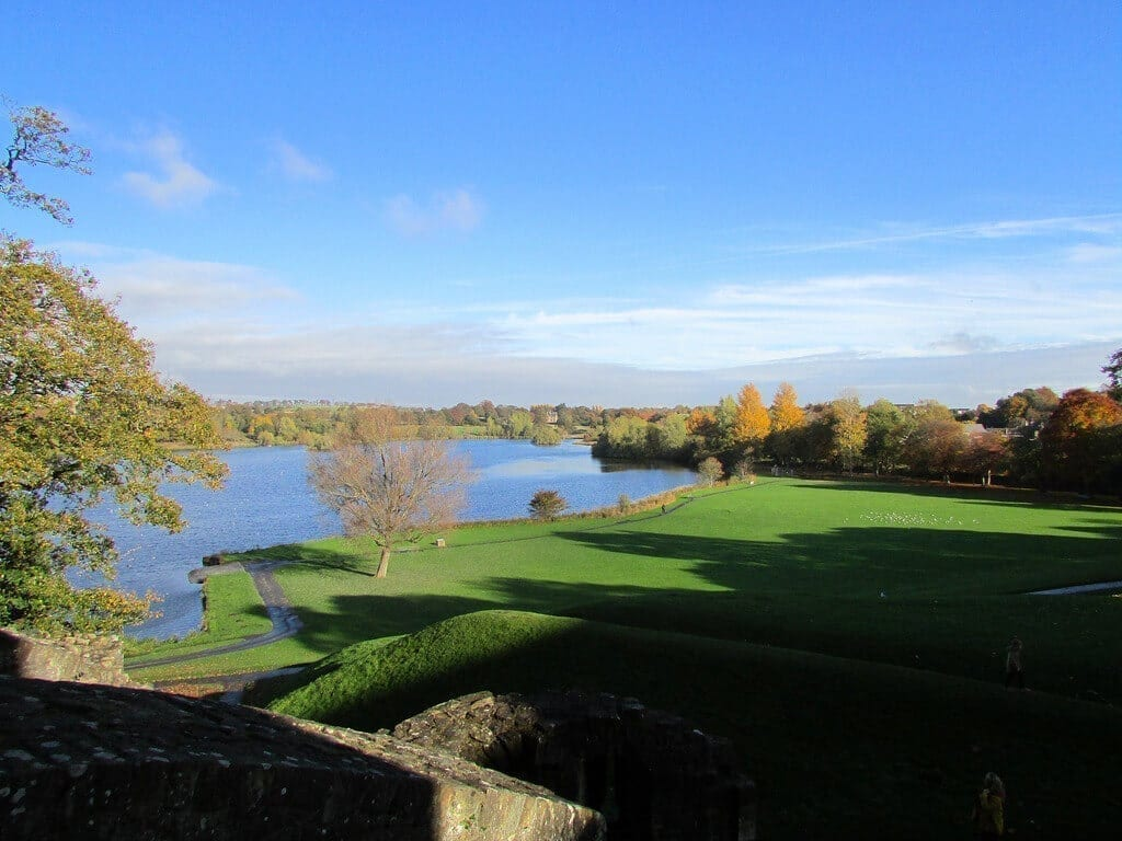 LinlithgowLake