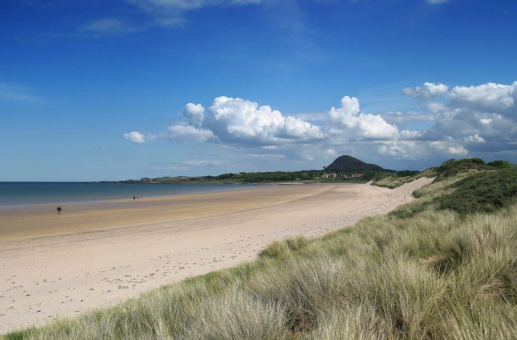 Trip from Edinburgh: East Lothian