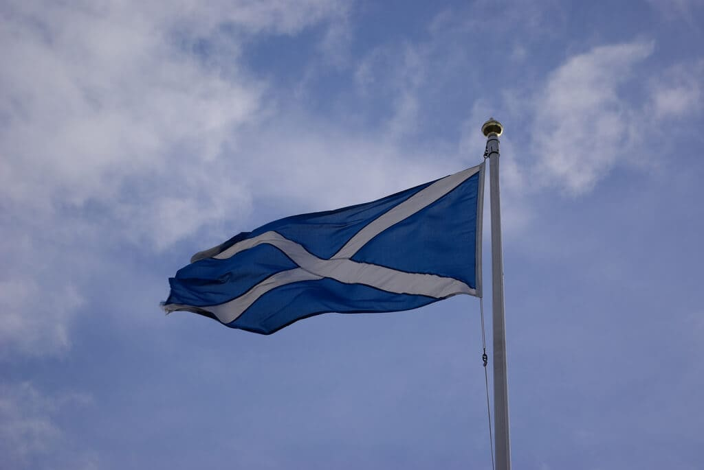 Enjoy St Andrew's Day the Scottish Way! A Guide to the Scots' National Holiday
