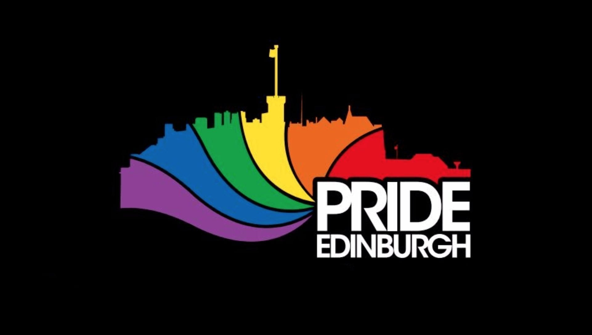 pride edinburgh returns to the capital on saturday 16th