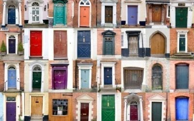24 Doors Of Advent: Edinburgh's Locked Doors Open To The Public