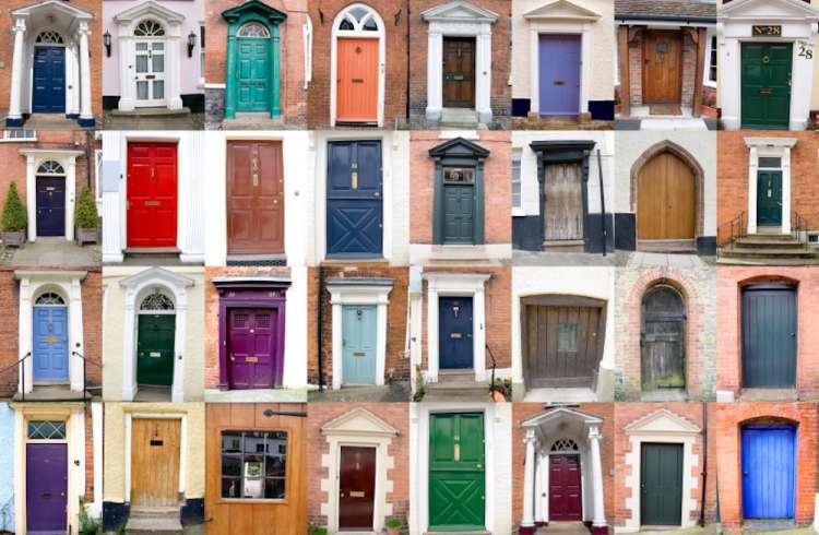 24 Doors Of Advent: Edinburgh's Locked Doors Open To The Public