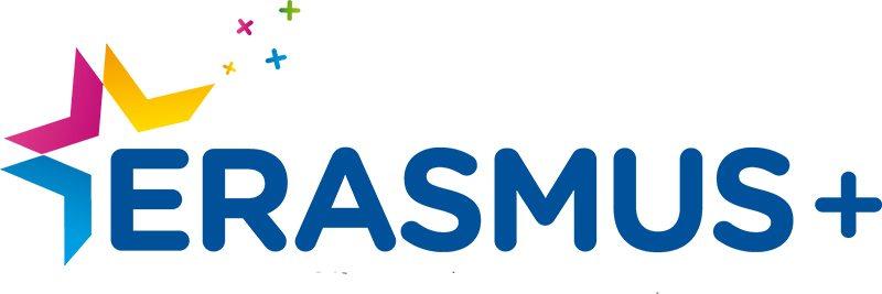 Erasmus + Logo HD