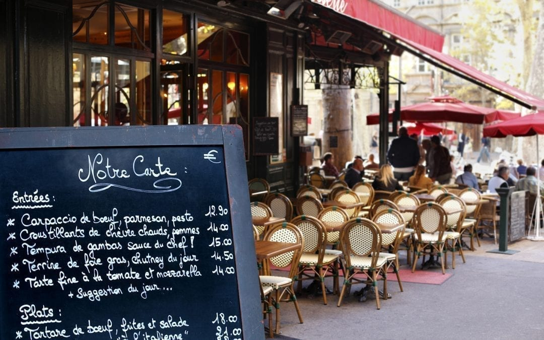 10 Reasons to learn French in 2019