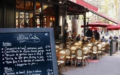 The Top 10 Reasons To Learn French in 2018