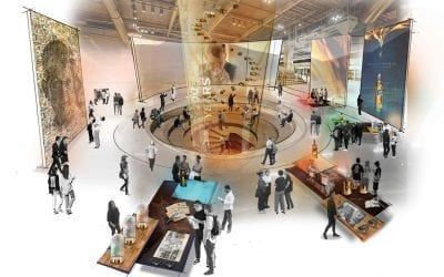 Diageo announce plans to build new whisky visitor experience in Edinburgh