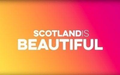 Scotland is Diverse