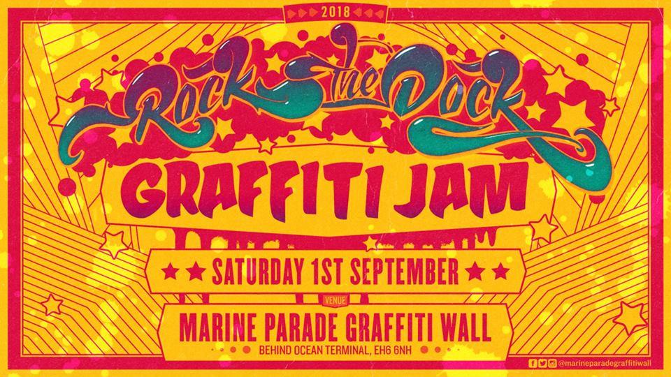 Edinburgh to create UK's longest legal graffiti wall