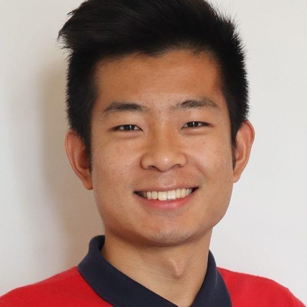 Jake Yuan