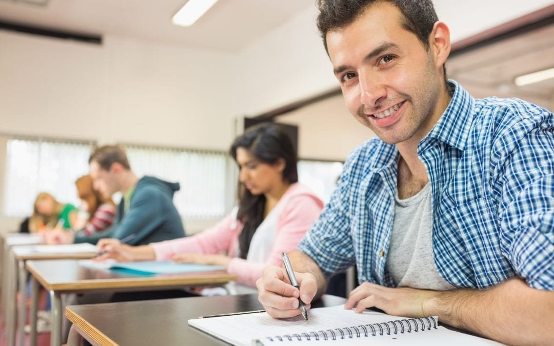 New Course! Prepare your English Exam for only £150!