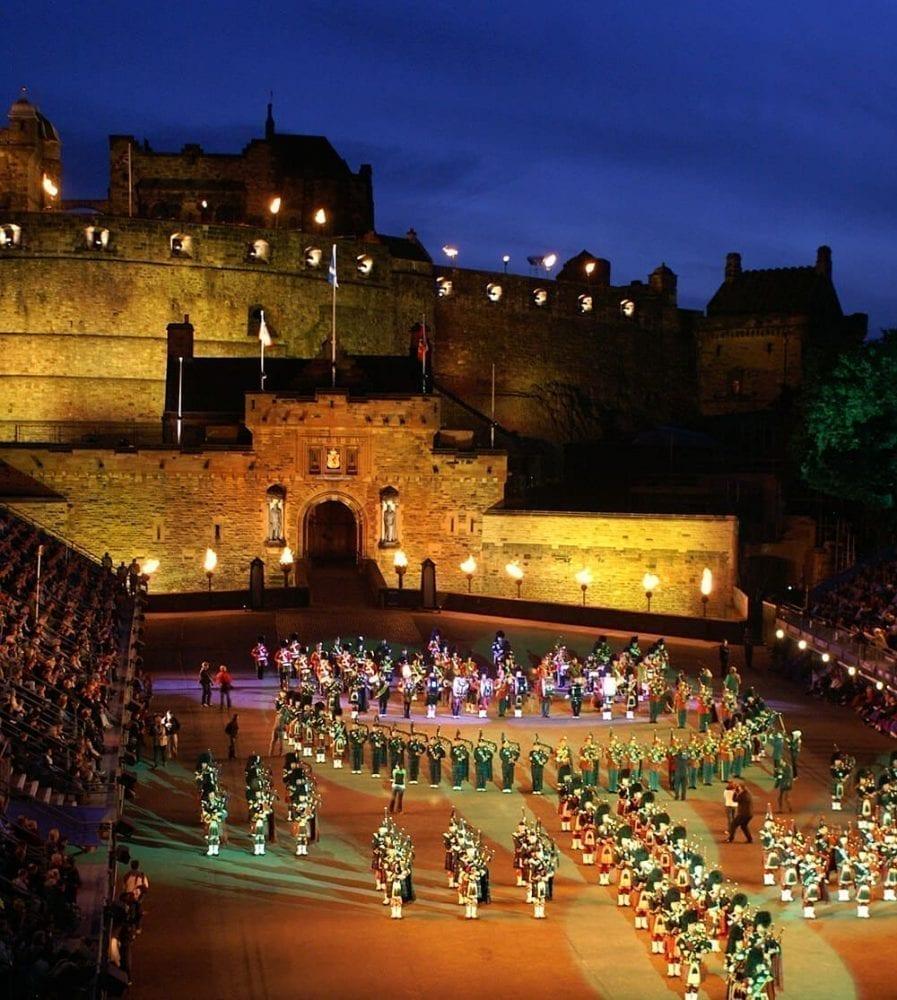 The Edinburgh Military Tattoo