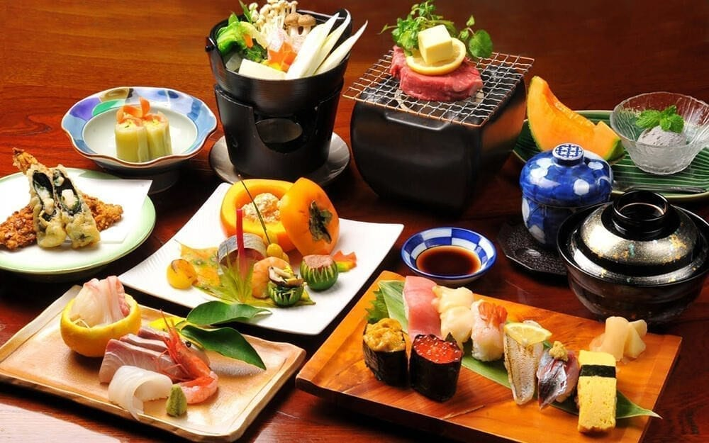 Around the world in 5 restaurants the best places to for 0 5 japanese cuisine
