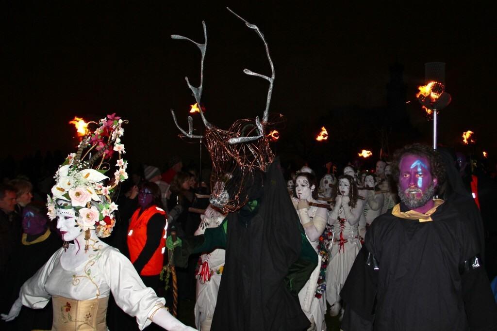 Edinburgh_Beltane_Fire_Festival_2012_-_Procession