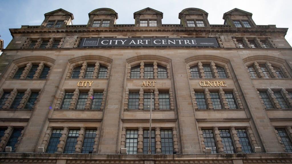 City Art Centre