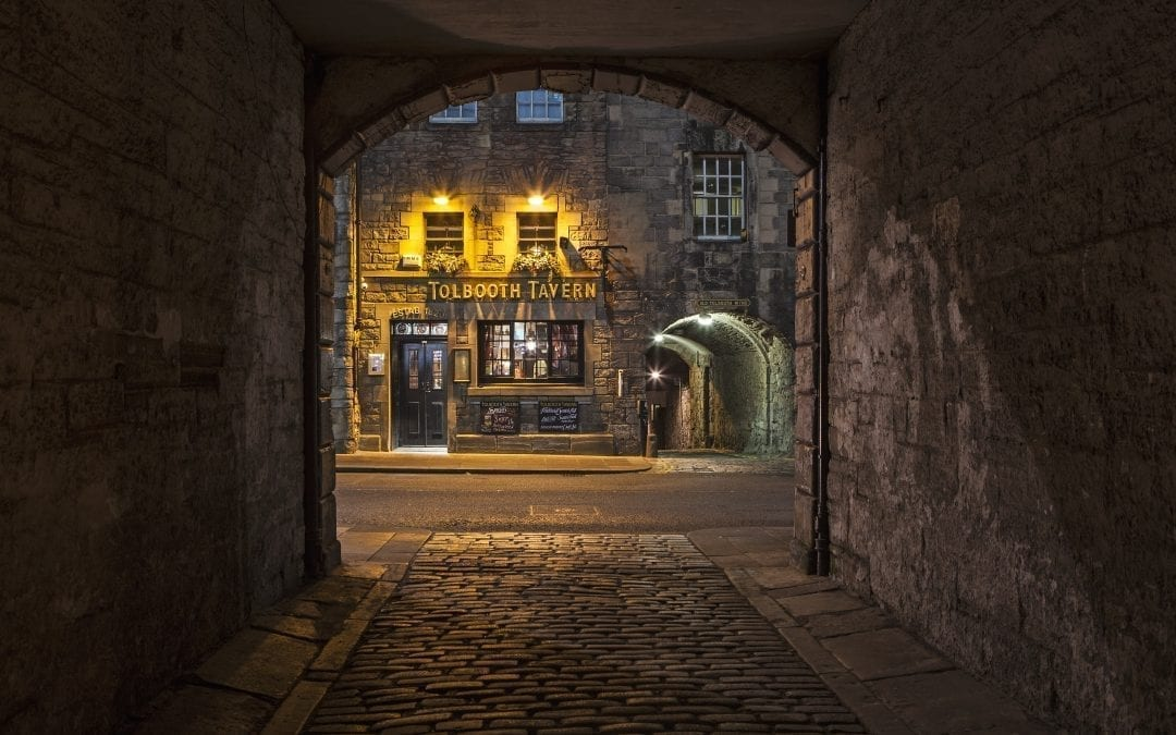 20 Things To Do Amp See On The Royal Mile Inlingua Edinburgh