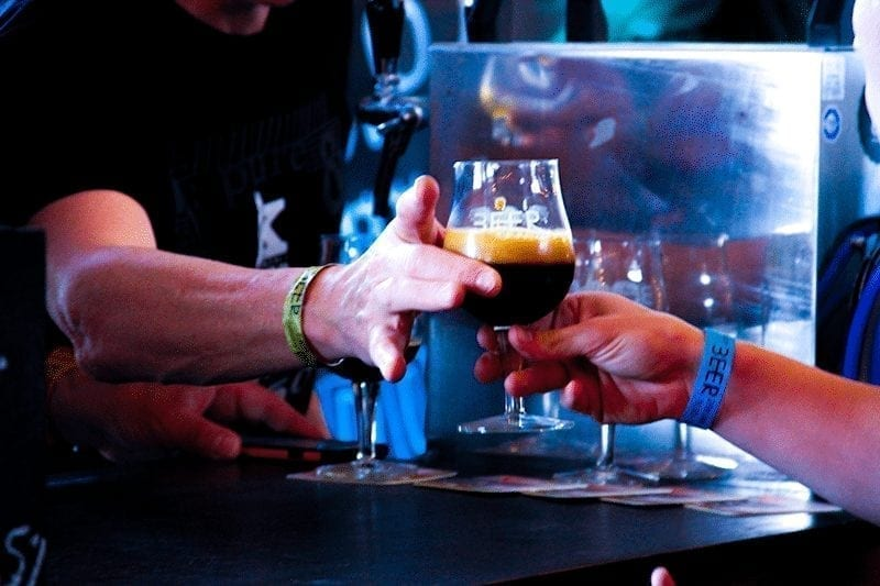 Beer And Food Festival Gift Experience